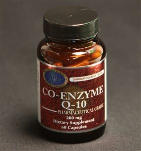 NP Co-Enzyme Q10 100mg