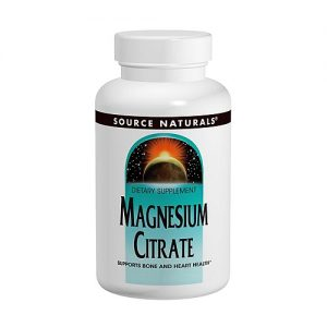 SN magn citrate