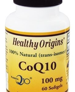 ho coq10 100mg 60 gels picture